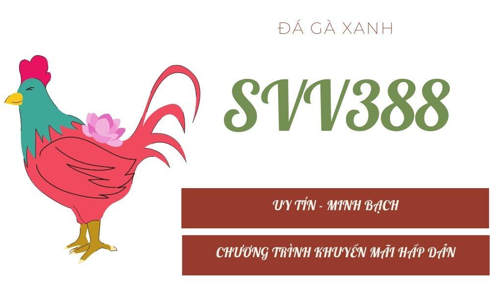Giới thiệu SVV388