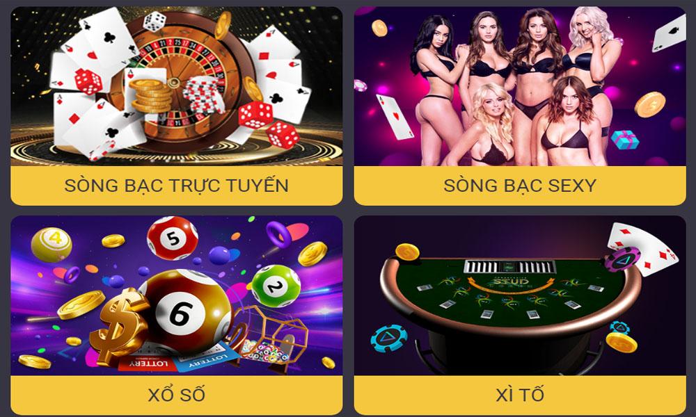 Giới thiệu nhà cái Vegas79