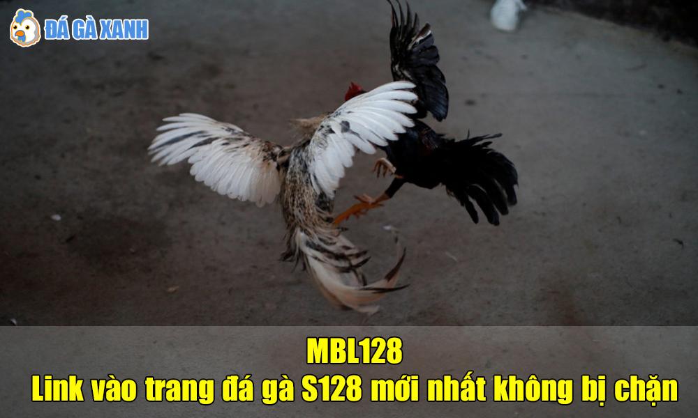 Link MBL128 để vào nhà cái S128