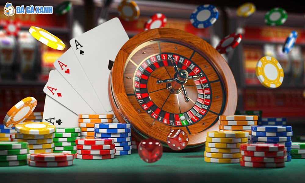 Tổng quan về nhà cái cá cược trực tuyến Vegas79